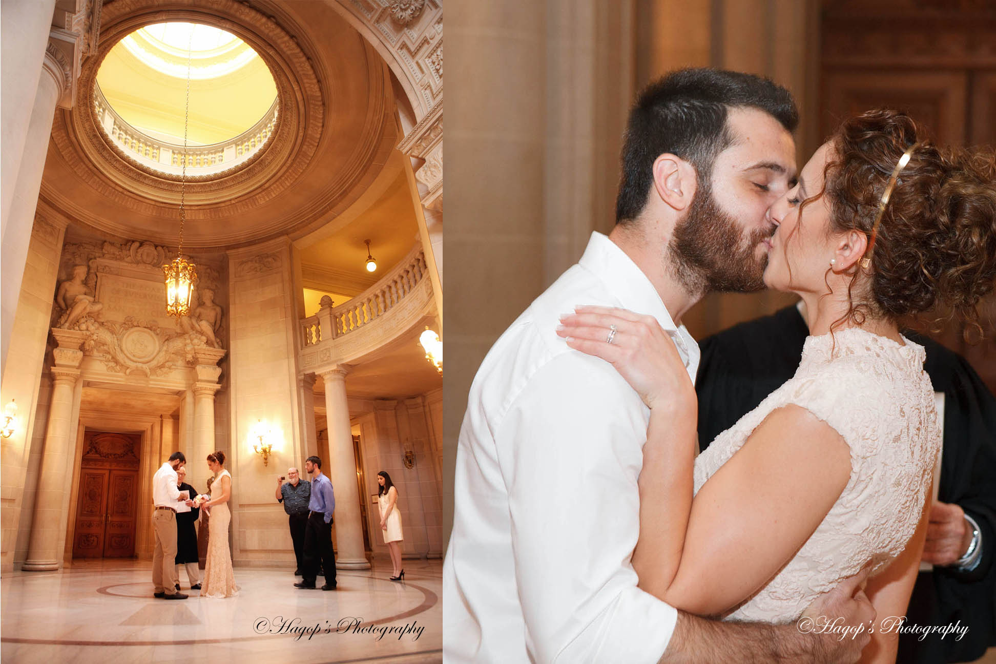 rotunda wedding ceremony