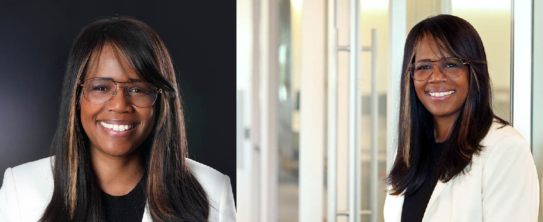female business portraits