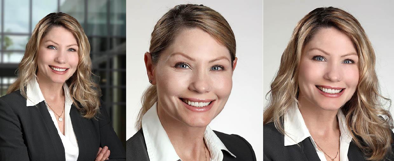 female executive photos