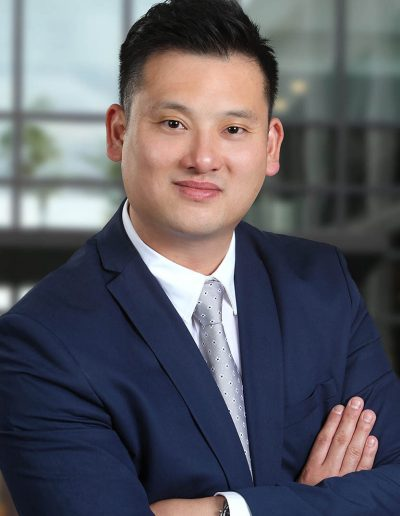 crossed arms male photo of a real estate agent