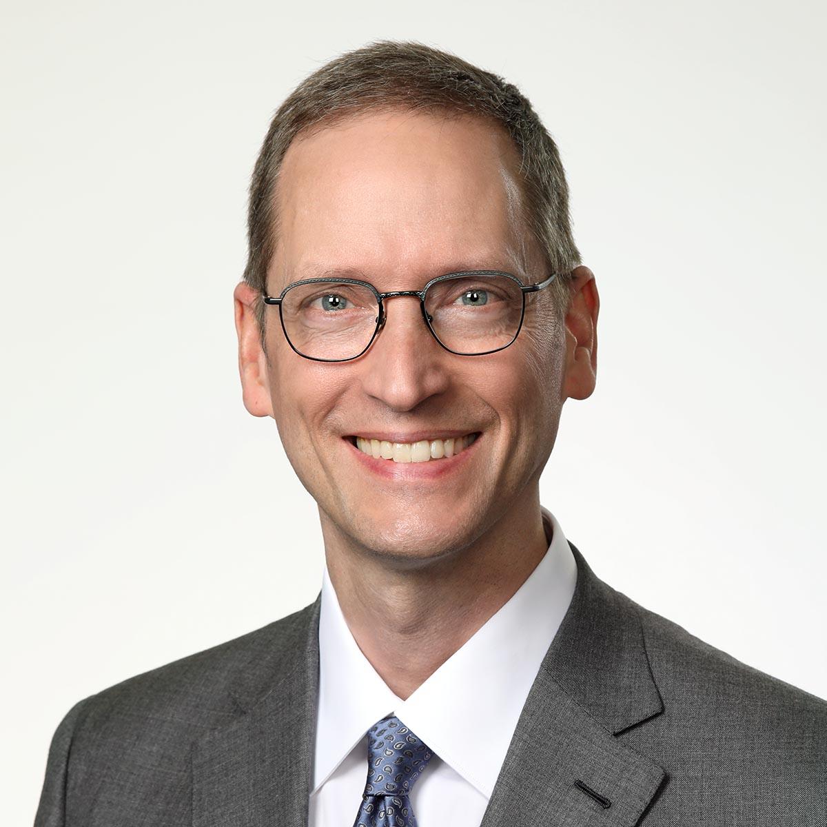 male executive business portrait