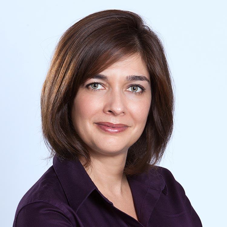 female professional headshot